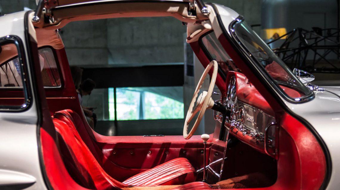 Auto restaureren