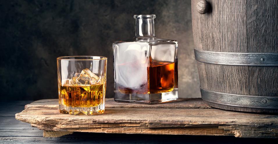 Dit is de best beoordeelde whiskey van het moment