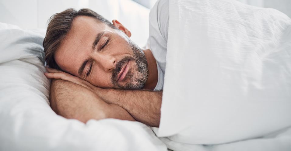 Slapen voor een betere gezondheid