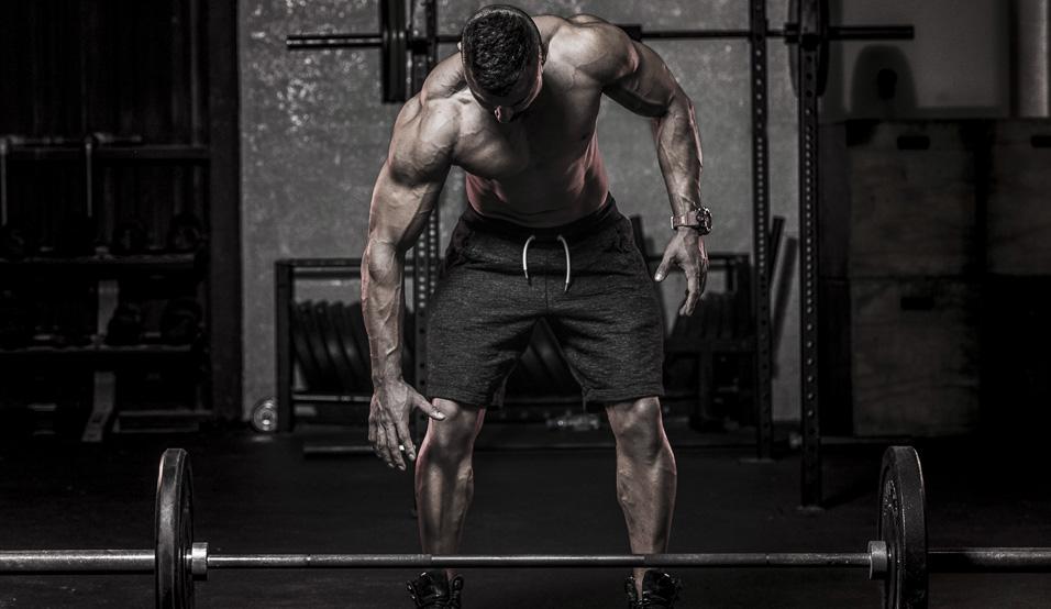 Trainen: less is more als het om kracht gaat