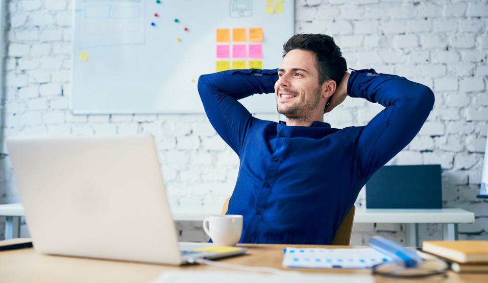 Wat meer zelfvertrouwen jou op de werkvloer kan brengen