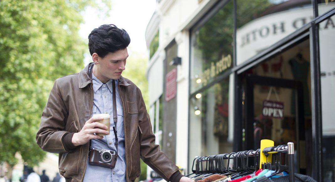 Gant kleding online kopen