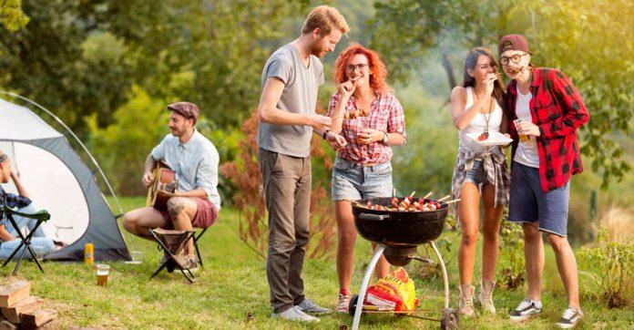 Barbecueweer