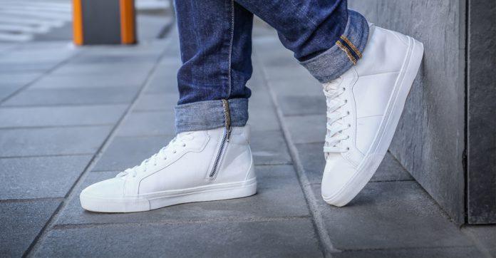 beste sneakers