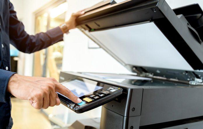de ideale printer
